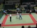 КУДО Чемпионат России 2012 230 ед. Самый быстрый накаут в исполнении Эдгара Коляна
